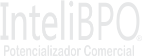 InteliBPO – Potencializador Comercial Logo